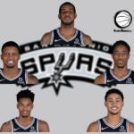 【2019-20年NBA戦力分析】サンアントニオ・スパーズ