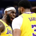 【NBAニュース】アンソニー・デイビスがレイカーズ初戦にて活躍