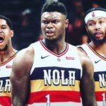 【2019-20年NBA戦力分析】ニューオリンズ・ペリカンズ