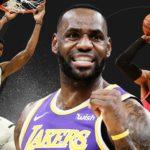 【NBAニュース】勝率で見るNBAのパワーバランス(NBA勝率ランキング)
