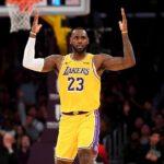 【NBAニュース】レブロン・ジェームスがNBA史初となる全30チーム相手にトリプルダブルを達成