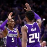 【2019-20年NBA戦力分析】サクラメント・キングス