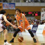 【Bリーグ|NEWS】新潟の五十嵐圭がBリーグ通算2,000得点達成