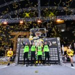 FIBA 3×3 World Tour Utsunomiya Final 2019