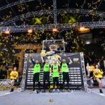 FIBA 3×3 World Tour Utsunomiya Final 2019