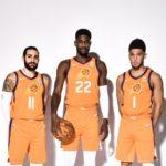 【2019-20年NBA戦力分析】フェニックス・サンズ
