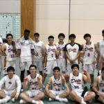 【関東大学バスケ|NEWS】第95回関東大学バスケットボールリーグ戦結果