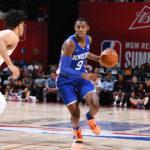 【NBA選手名鑑|R.J.バレット】全米タイトル総なめしたオールラウンドプレーヤー