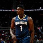 【NBA選手名鑑|ザイオン・ウィリアムソン】次世代のレブロンと呼ばれる男の正体!