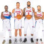 【2019-20年NBA戦力分析】デトロイト・ピストンズ