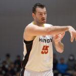 【Bリーグ|NEWS】大阪のジョシュ・ハレルソンがBリーグ通算3,000得点を達成