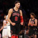 【NBA|NEWS】ザック・ラビーンが1試合13本の3Pを記録