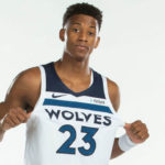 【NBA選手名鑑|ジャレット・カルバー】驚異のバスケセンスで成長を続ける男