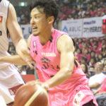 【Bリーグ|NEWS】秋田の細谷将司がBリーグ通算500アシストを達成