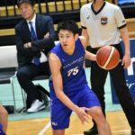 【Bリーグ|NEWS】神奈川大学の小酒部泰暉がアルバルク東京へ特別指定選手として加入