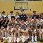 【大学女子バスケ】令和最初のインカレは東京医療保健大学が制覇!