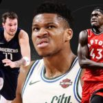 【NBAニュース】勝率で見るNBAのパワーバランス(NBA勝率ランキング)W7
