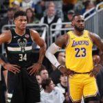 【NBAニュース】勝率で見るNBAのパワーバランス(NBA勝率ランキング)W10