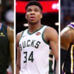 【NBAニュース】勝率で見るNBAのパワーバランス(NBA勝率ランキング)W9