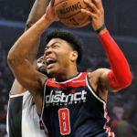 【NBAニュース】八村塁NBAキャリアハイの30得点9リバウンドを記録