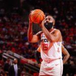 【NBA|NEWS】ジェームス・ハーデンが1試合60得点を記録し、歴代3位に浮上