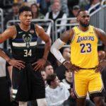 【NBAニュース】勝率で見るNBAのパワーバランス(NBA勝率ランキング)W11