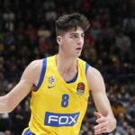 【NBAドラフト2020|デニ・アヴディア】イスラエルが生んだ屈指のオールラウンダーの魅力3選