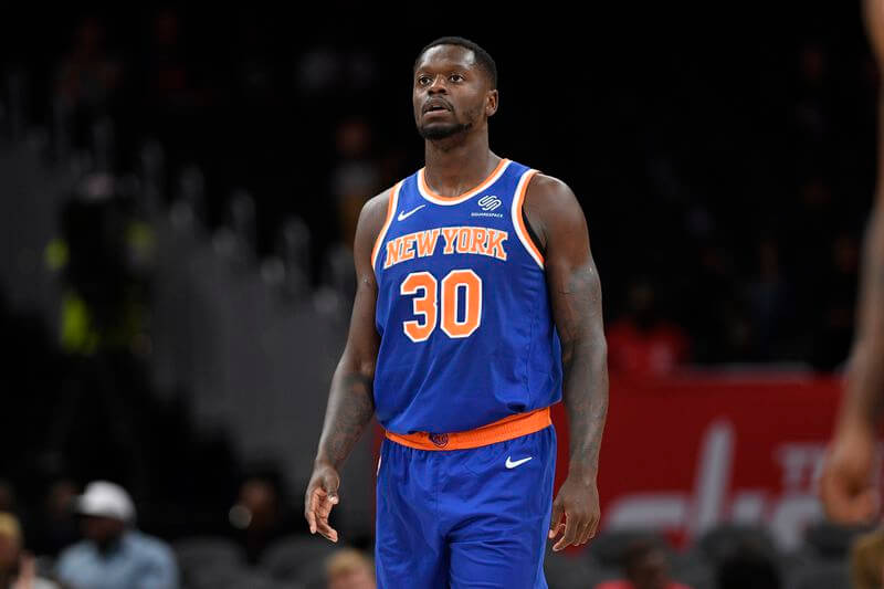 Image result for julius randle
