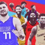 大胆予想!2020年NBAアワーズ受賞者は誰に?前半戦を振り返って