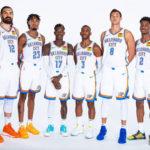 【2019-20年NBA戦力分析】オクラホマシティ・サンダー