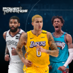 【NBAニュース】勝率で見るNBAのパワーバランス(NBA勝率ランキング)W13