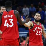 【NBAニュース】勝率で見るNBAのパワーバランス(NBA勝率ランキング)W17