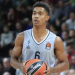 【NBAドラフト2020|テオ・マレドン】フランス出身のコンボガードの魅力3選