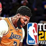 【NBAニュース】2020年シーズン後移籍(トレード)の噂がある12選