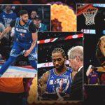 【NBAニュース】NBAオールスターウィーク2020年を終えて