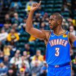 【NBAニュース】勝率で見るNBAのパワーバランス(NBA勝率ランキング)W16