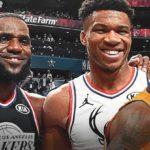 【NBAニュース】NBAオールスター2020ルール変更&リザーブ選手発表