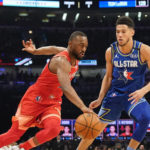【NBAニュース】勝率で見るNBAのパワーバランス(NBA勝率ランキング)W18