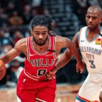 【NBAニュース】勝率で見るNBAのパワーバランス(NBA勝率ランキング)W20