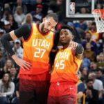 【NBA NEWS】ルディ・ゴベアとドノバン・ミッチェルがコロナ感染から回復