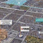 【NBAニュース】ロスアンゼルス・クリッパーズの新本拠地がイングルウッドに