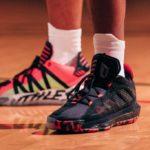 【バッシュ|デイミアン・リラード】NBA屈指のクラッチプレイヤーが着用するバッシュ