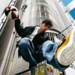 【フリースタイルバスケットボールプレイヤーの紹介①】ZINEZ a.k.a KAMIKAZE