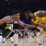 【NBAニュース】勝率で見るNBAのパワーバランス(NBA勝率ランキング)W21