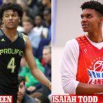 【NBAニュース】高校トップ選手の新しいキャリアのスタートNBA Gリーグ