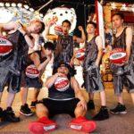 【フリースタイルバスケットボールチームの紹介②】NBAでパフォーマンス!?大阪籠球会