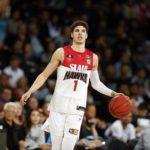 【NBA選手名鑑|ラメロ・ボール】兄弟最強のバスケセンスを持つポイントガードの魅力3選