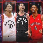 【NBAチーム紹介】トロント・ラプターズとは