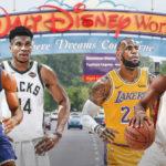 【NBAニュース】NBA2019-20年シーズンがファン無しで再開模索か?