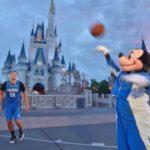 【NBAニュース】NBA2019-20年シーズンがオーランドディズニーで再開濃厚か?